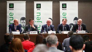 WADA лишила Россию права на участие в спортивных состязаниях