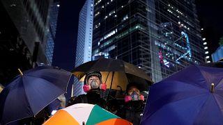 Manifestazioni, sparizioni di dissidenti e repressione: breve storia politica di Hong Kong dal 1997