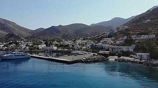 Grecia busca multimillonarios