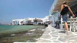 Grécia dá vantagens fiscais a ricos estrangeiros que invistam