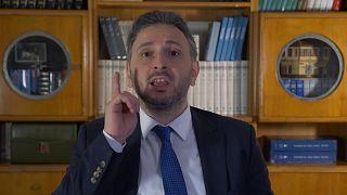Güngören Belediyesi'nin eski Başkan Yardımcısı Veysel İpekçi