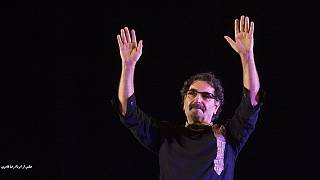 شهرام ناظری «به احترام مردم ایران» کنسرت قونیه خود را لغو کرد