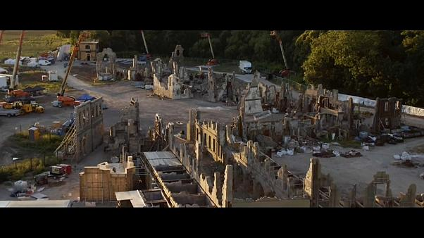 Fransa'nın I. Dünya Savaşı sonrası boşalan 6 köyü: Muhtarları var, yaşayanları yok