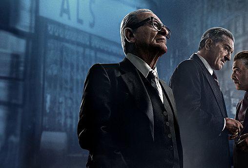 Netflix lidera nomeações para os Globos de Ouro