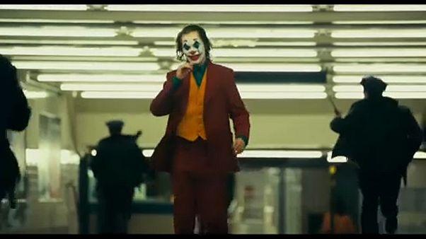 1917, The Irishman, Joker... A l'affiche des Golden Globes 2020
