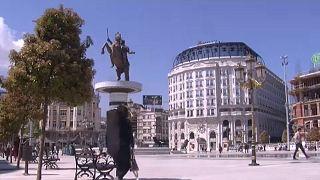 Македония хочет идти в ЕС отдельно от Албании