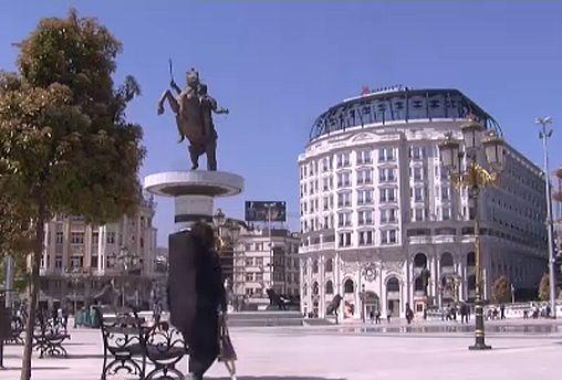 """Skopje: """"In un modo o nell'altro, entreremo nell'UE"""""""