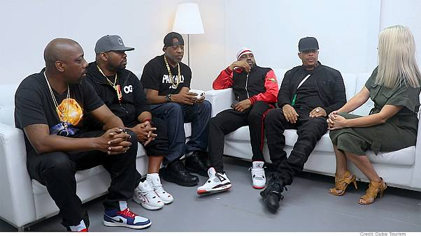 The beat goes on: Wu-Tang Clan reflect on rap, racism and keeping it real.