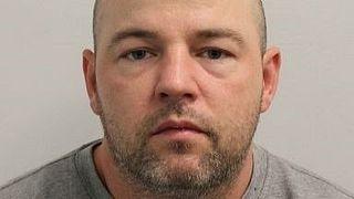 Joseph McCann was has been given 33 life sentences for his crimes
