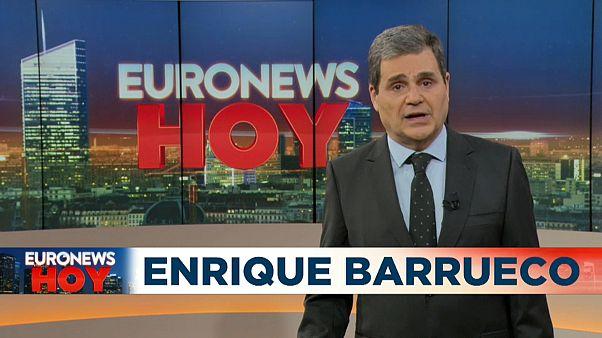 Euronews Hoy | Las noticias del lunes 9 de diciembre de 2019