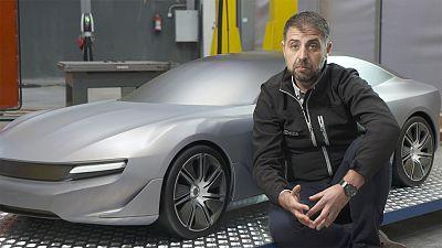 Can you 3D print a car?