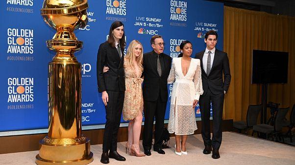 Altın Küre adayları açıklandı, Netflix yapımları açık ara önde: Tam liste
