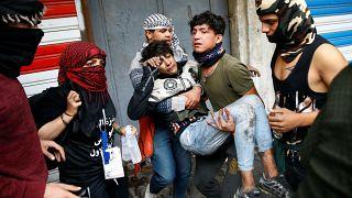 """بغداد تستدعي 4 سفراء غربيين بعد بيان مشترك أدان """"العنف"""""""