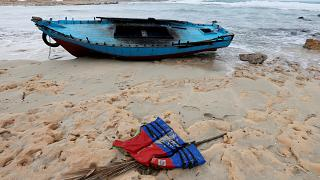 The Brief: EU on Libya-Turkey maritime border