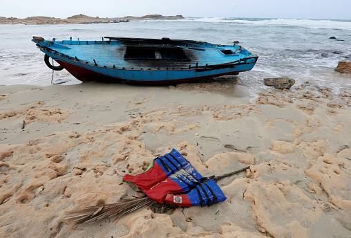 Confini marittimi: L'accordo tra Libia e Turchia preoccupa la Grecia