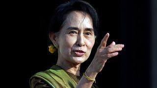 Lahey'deki soykırım davası öncesi Myanmar'a boykot çağrısı