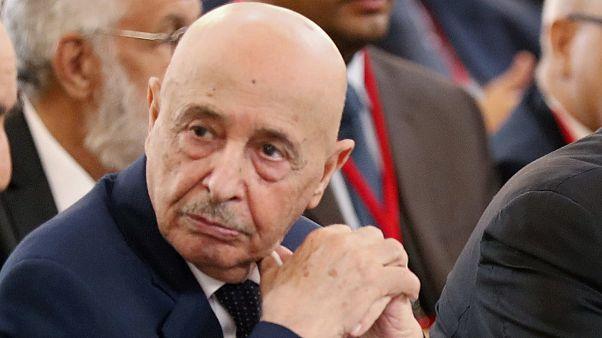 Πρόεδρος λιβυκής Βουλής: Άκυρο το μνημόνιο Τουρκίας-Λιβύης