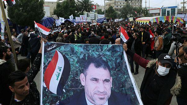عراق سفرای کانادا و۳ کشور اروپایی را بهدلیل «مداخله غیرقابل قبول» احضار کرد