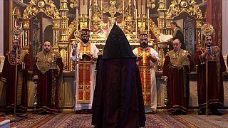 Türkiye Ermenileri yeni Patrik'ini seçerken: İtirazlar neler?