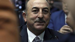 Τσαβούσογλου: Παράνομες οι επαφές Ελλάδας με την κυβέρνηση της ανατ. Λιβύης