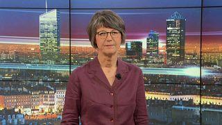 Euronews am Abend   Die Nachrichten vom 09.12.2019