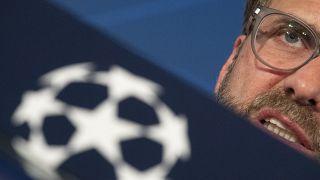 """Liverpool, Barcelona e Ajax a um passo dos """"oitavos"""" da Champions"""