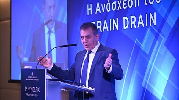 Rebrain Greece: Πρωτοβουλία για τον επαναπατρισμό των Ελλήνων του εξωτερικού