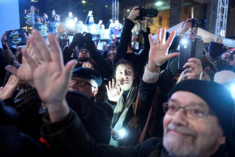REUTERS/Tamas Kaszas