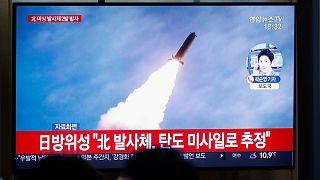 مجلس الأمن الدولي يجتمع الأربعاء لبحث برنامج كوريا الشمالية النووي والصاروخي