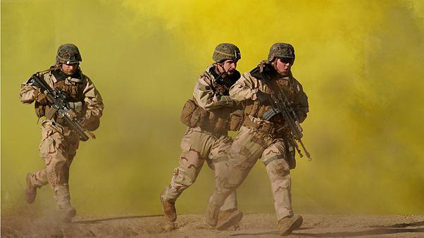37 ألف جندي.. الجيش الأمريكي يحضر أكبر عملية انتشار في أوروبا منذ 25 عاما