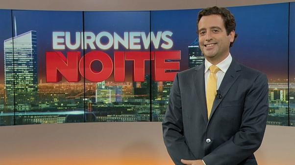 Euronews Noite | As notícias do Mundo de 9 de dezembro de 2019