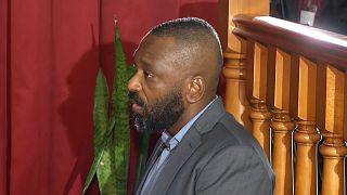 Filho de ex-presidente dos Santos em tribunal