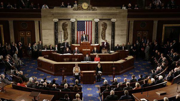ABD Temsilciler Meclisi / arşiv