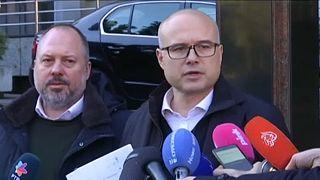 Feljelentették a szerb államfőt és testvérét