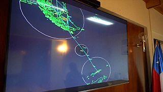 Militärflugzeug mit 38 Menschen an Bord über Antarktis verschollen - Suchaktion läuft