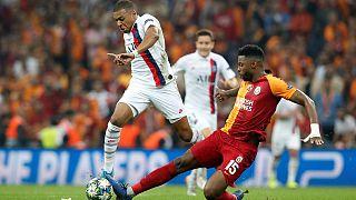 Şampiyonlar Ligi'nde Paris Saint-Germain ile Galatasaray karşı karşıya gelecek