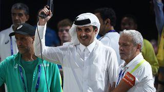 أمير قطر لن يحضر القمة الخليجية بالرياض