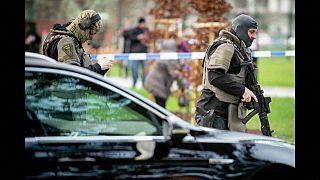 Schießerei in Krankenhaus mit 6 Toten - Täter richtet sich selbst