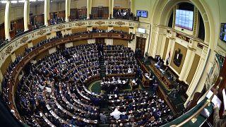 Το Αιγυπτιακό Κοινοβούλιο καταδίκασε τη συμφωνία Τουρκίας - Λιβύης