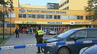 """Repubblica Ceca: sei vittime in una sparatoria a Ostrava. Le autorità, """"assalitore ha agito da solo"""""""