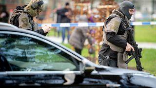 Un hombre dispara en un hospital checo matando al menos seis personas