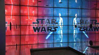 Yıldız Savaşları'nın yeni bölümü 'Skywalker'ın yükselişi' yine nefes kesecek