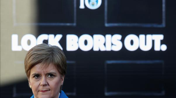 Scotland: a fascinating battleground for the UK's General Election