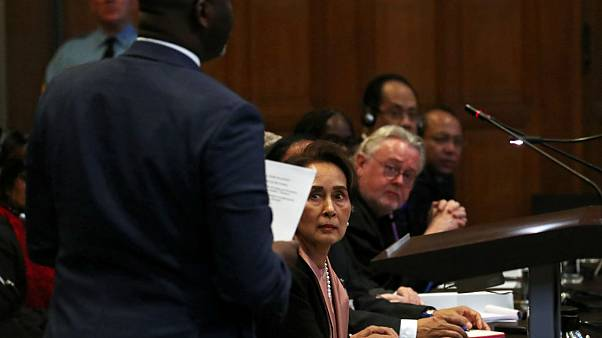 کشتار مسلمانان روهینگیا؛ چرا گامبیا علیه میانمار به دیوان بینالمللی دادگستری شکایت کرد؟