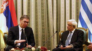 Πρ.Παυλόπουλος: Η Ελλάδα θα υπερασπιστεί στο ακέραιο, τα σύνορα, το έδαφος και την ΑΟΖ
