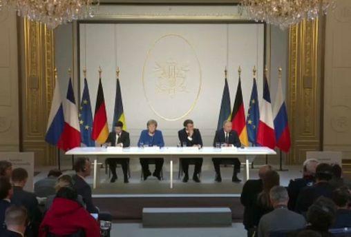 Neuer Anlauf für Frieden in der Ost-Ukraine