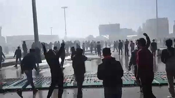 """Las peores protestas en 40 años en Irán, en """"The Brief from Brussels"""""""