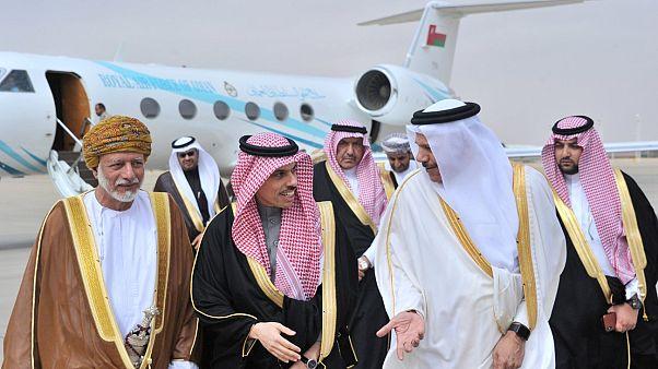 هل تفتح قمة الخليج في الرياض باب الحل مع الدوحة؟