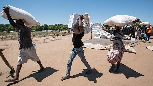 Ninety thousand still displaced: how Mozambique is recovering from devastating cyclones