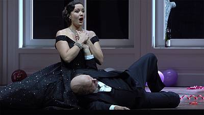 Comedy without the clichés: Don Pasquale charms Zurich